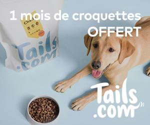 En Exclu Tails.com