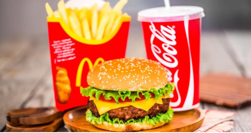 Où mettre un code promo McDonald's ?