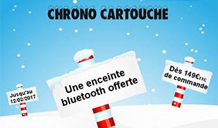 En Exclu Chrono Cartouche