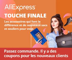 En Exclu AliExpress