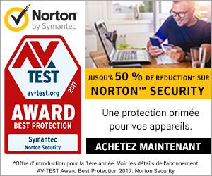 En Exclu Norton by Symantec