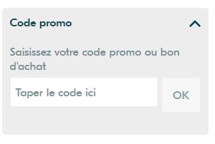Où mettre un code promo BlaBlabus?