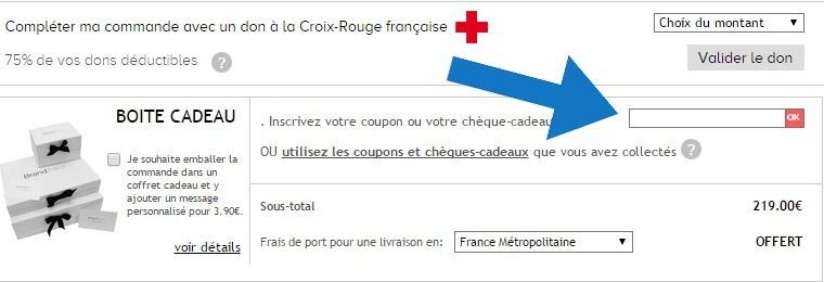 Tati frais de port gratuit 2016 - Code reduc brandalley frais de port gratuit ...