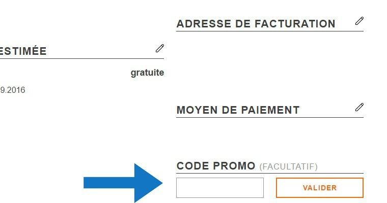 code promo zalando nouveaux clients 5 de r duction pour l 39 inscription la newsletters d s. Black Bedroom Furniture Sets. Home Design Ideas