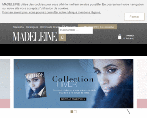 La madeleine coupon code