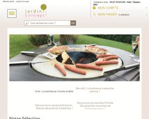 code promo jardin concept et r duction jardin concept ebuyclub. Black Bedroom Furniture Sets. Home Design Ideas