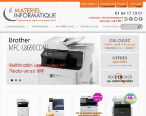 Code Promo Amazon Materiel Informatique Imprimantes