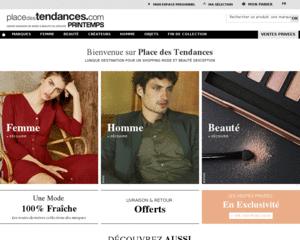 code promo place des tendances et r duction place des tendances ebuyclub. Black Bedroom Furniture Sets. Home Design Ideas