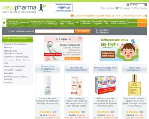 Code Promo Newpharma   Profitez de 10% de déduction sur la ...