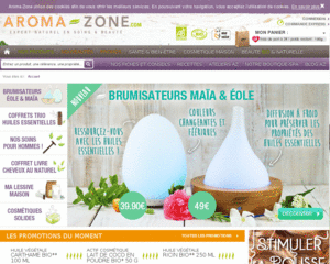 code promo aroma zone et r duction aroma zone ebuyclub. Black Bedroom Furniture Sets. Home Design Ideas