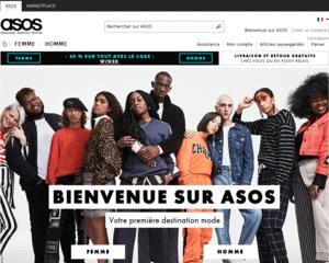 first look new design latest fashion Code Promo ASOS | -15% pour les nouveaux clients + 11% en ...