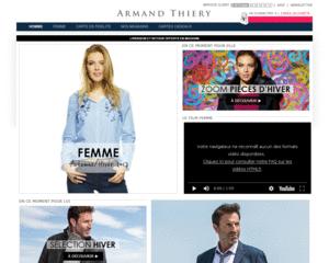 Avis Armand Thiery 25 avis clients de Armand Thiery