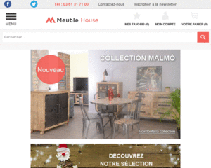 code promo meuble house et r duction meuble house ebuyclub. Black Bedroom Furniture Sets. Home Design Ideas