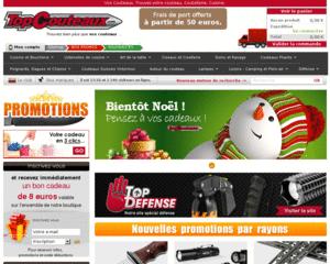 Code promo top couteaux et r duction top couteaux ebuyclub - Code frais de port gratuit cdiscount ...