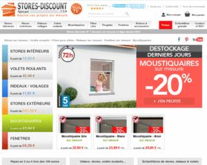 avis stores discount 49 avis clients de stores discount. Black Bedroom Furniture Sets. Home Design Ideas