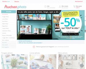 Code Promo Auchan Photo C Est Maintenant Ou Jamais 20 De Promotion Sur La Boutique Auchan Photo