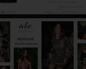 Revolve website coupons