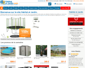 code promo habitat et jardin et r duction habitat et jardin ebuyclub. Black Bedroom Furniture Sets. Home Design Ideas