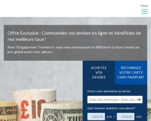 Travelex discount coupons