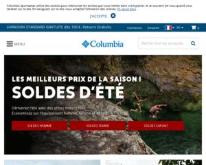 Code De Promo ColumbiaRéductions Cashback 4En Y6gvyfb7