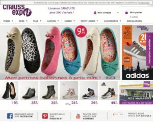 De Chauss'expo Chaussures Clients Desmazières By 106 Avis 1zvS8x