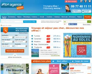 code promo monagence com