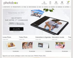 Photobox Calendrier Mural.Avis Photobox 749 Avis Clients De Photobox
