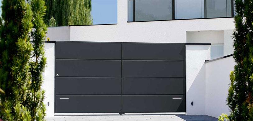 taille standard portail taille standard portail with taille standard portail portail. Black Bedroom Furniture Sets. Home Design Ideas
