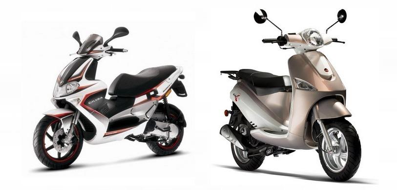 puissance du scooter de 50cc plus de 125cc faites votre choix. Black Bedroom Furniture Sets. Home Design Ideas