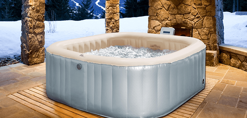 faire son jacuzzi simple terrasse en bois sur terrain non stabilis youtube et fabriquer son. Black Bedroom Furniture Sets. Home Design Ideas