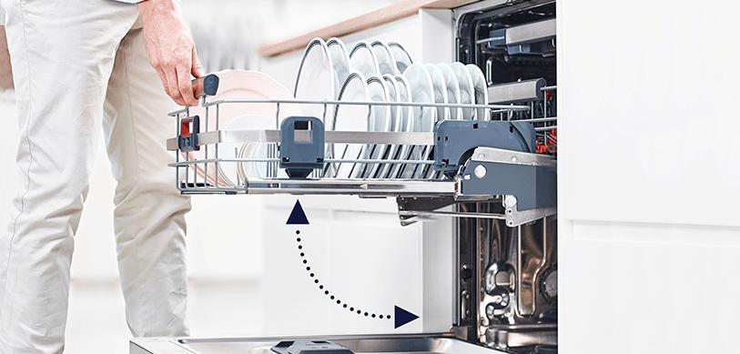dimension lave vaisselle beautiful lave vaisselle couverts achat vente cdiscount with dimension. Black Bedroom Furniture Sets. Home Design Ideas